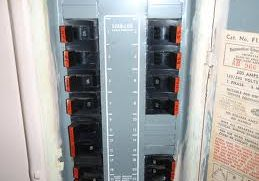 Typical look of a FPE Panel